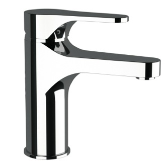 Bathroom Faucet Deck Mount Chrome Bathroom Faucet Remer L11US