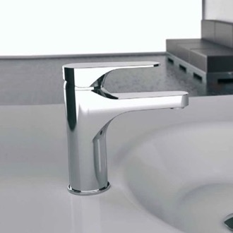 Bathroom Sink Faucets TheBathOutletcom - Discount bathroom sink faucets