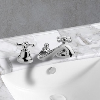 Bathroom Faucets - TheBathOutlet.com