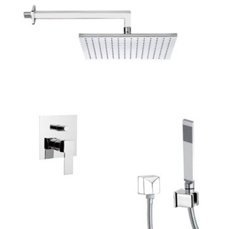 Shower Faucet Shower Faucet with Hand Shower Remer SFH6511