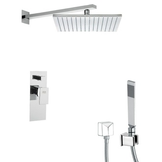 Shower Faucet Shower Faucet with Hand Shower Remer SFH6515