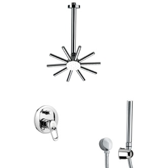 Shower Faucet Shower Faucet with 8 Available Finishes SFH6540 Remer SFH6540