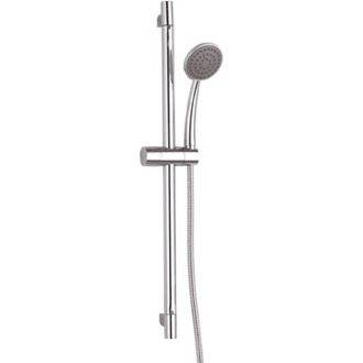 27 Inch Sliding Rail Hand Shower Set With Sleek Hand Shower Remer 315R-317MR