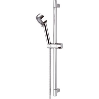 27 Inch Sliding Rail Hand Shower Set With 2 Function Hand Shower Remer 315R-319MO