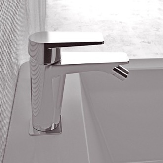 One Hole Bidet Faucet in Multiple Finishes Remer D21
