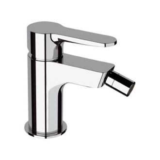 One Hole Bidet Faucet in Multiple Finishes Remer W21