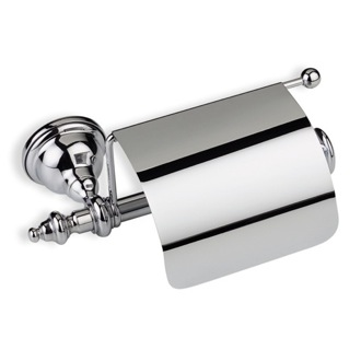 Toilet Paper Holder Classic Style Toilet Paper Holder StilHaus EL11c