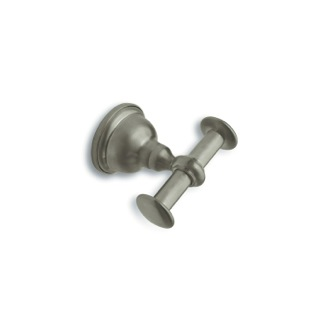 Bathroom Hook Satin Nickel Classic Style Robe Hook StilHaus EL13-36