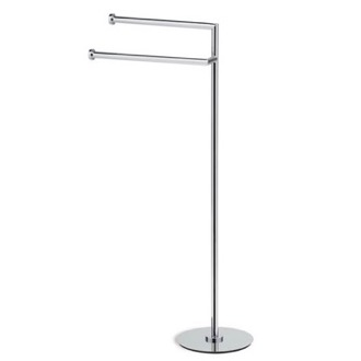 Towel Stand Free Standing Towel Stand StilHaus ME19