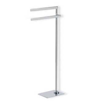 Towel Stand Free Standing Towel Stand StilHaus DI19