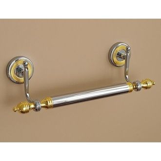 Towel Bar 14 Inch Classic-Style Towel Bar 6507 Toscanaluce 6507