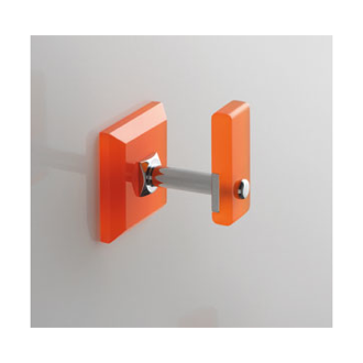 Bathroom Hook Robe Hook with Plexiglass Mount G304 Toscanaluce G304