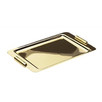 Bathroom Tray Rectangle Metal Bathroom Tray Made in Brass 51228 Windisch 51228