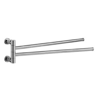 Swivel Towel Bar 18 Inch Double Swivel Towel Bar Windisch 85441