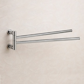 Swivel Towel Bar 18 Inch Double Swivel Towel Bar 85441 Windisch 85441