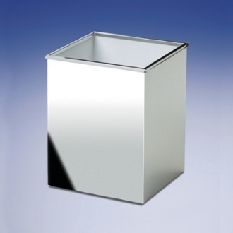 Waste Basket Square Bathroom Waste Bin 89136 Windisch 89136
