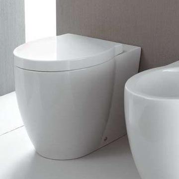 Toilet, GSI 661011