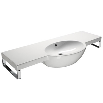 Bathroom Sink, GSI 665211