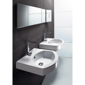 Bathroom Sink, GSI 758611