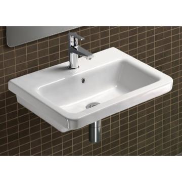 Bathroom Sink, GSI MCITY8211