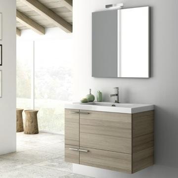 Bathroom Vanity, ACF ANS02