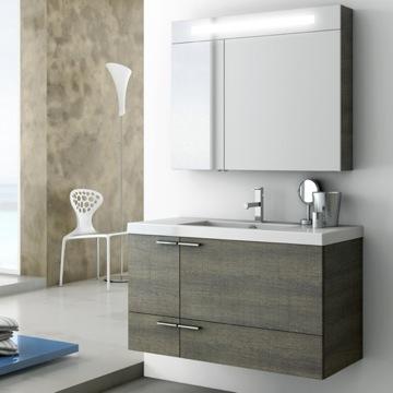 Bathroom Vanity, ACF ANS05