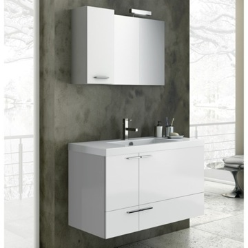 Bathroom Vanity, ACF ANS06