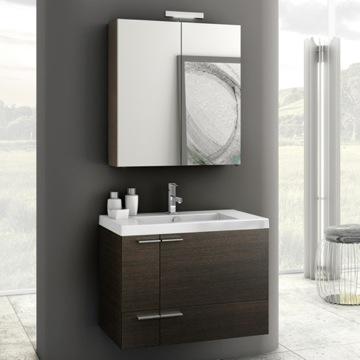 Bathroom Vanity, ACF ANS13