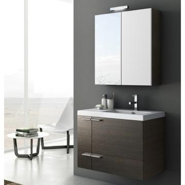 Bathroom Vanity, ACF ANS25