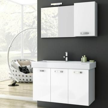 Bathroom Vanity, ACF C07