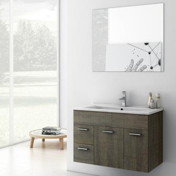 Bathroom Vanity, ACF LOR02