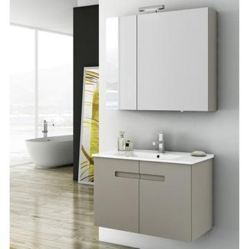 Bathroom Vanity, ACF NY06