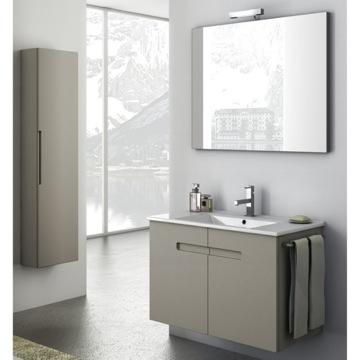 Bathroom Vanity, ACF NY08