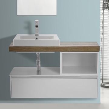 Bathroom Vanity, ARCOM LAF01