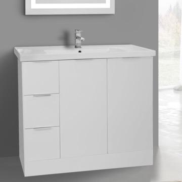 Bathroom Vanity, ARCOM WA06