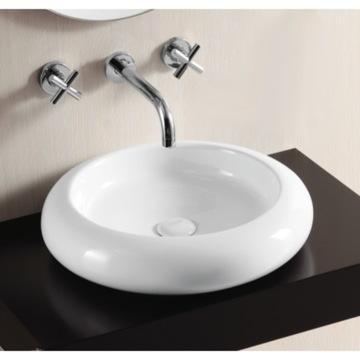 Bathroom Sink, Caracalla CA4027