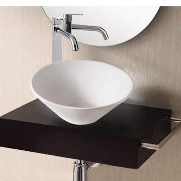 Bathroom Sink, Caracalla CA4037
