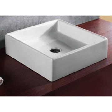 Bathroom Sink, Caracalla CA4040