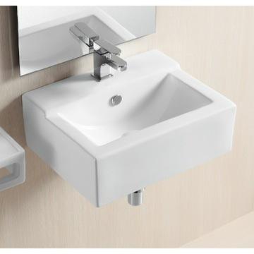 Bathroom Sink, Caracalla CA4103C