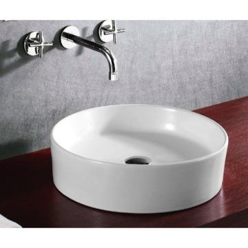 Bathroom Sink, Caracalla CA4115