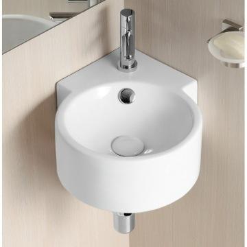 Bathroom Sink, Caracalla CA4296