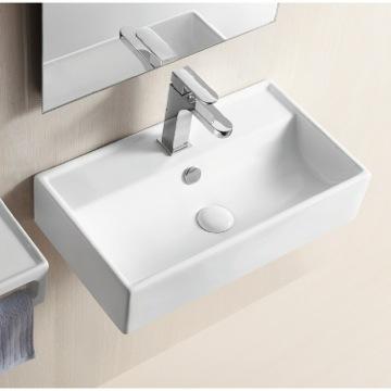 Bathroom Sink, Caracalla CA4335
