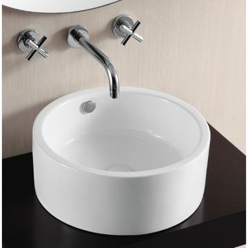 Bathroom Sink, Caracalla CA4570