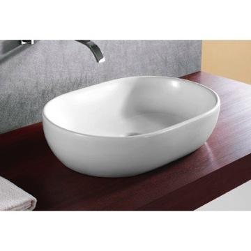 Bathroom Sink, Caracalla CA4916