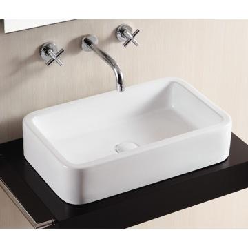 Bathroom Sink, Caracalla CA4962