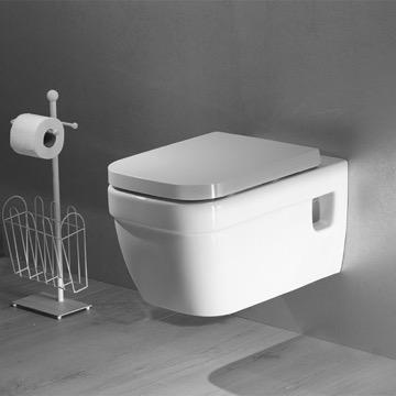 Toilet, CeraStyle 018200