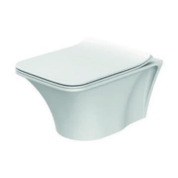Toilet, CeraStyle 018900