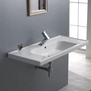 Bathroom Sink, CeraStyle 031400-U
