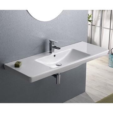 Bathroom Sink, CeraStyle 068500-U