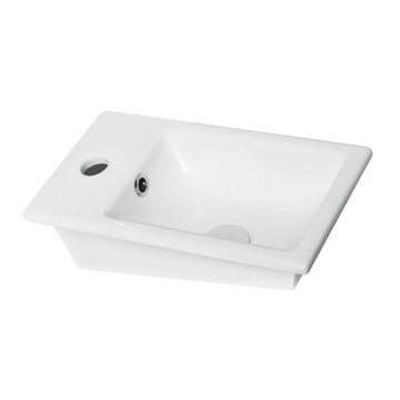 Bathroom Sink, CeraStyle 071000-U